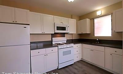 Kitchen, 1438 Liliha St, 0