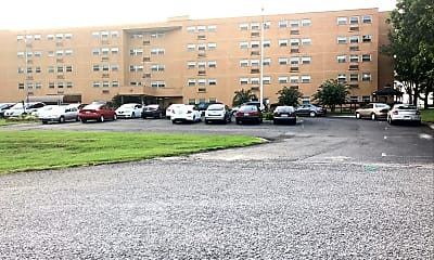Christian Manor Apartments of Hendersonville, 0