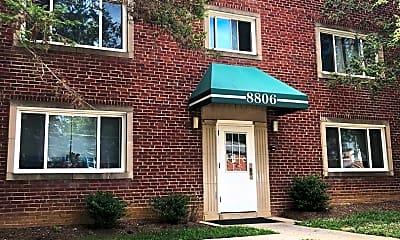 Building, 8806 Bradford Rd, 0