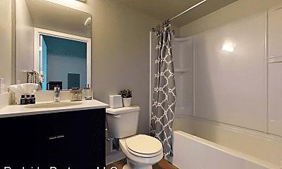 Bathroom, 6726 Greenwood Ave N, 0