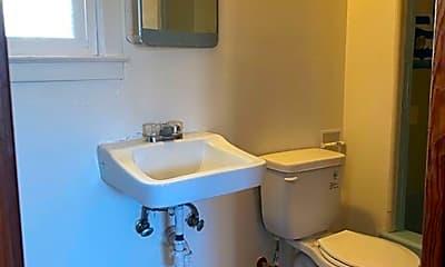 Bathroom, 3298 Del Monte Blvd, 1