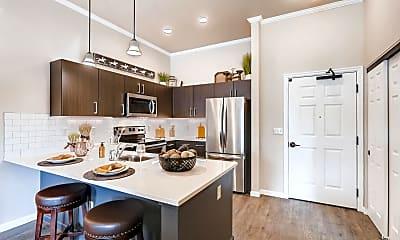 Kitchen, 901 S 94th St 1001, 2
