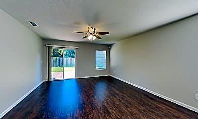 Living Room, 144 Brookfall Dr, 1