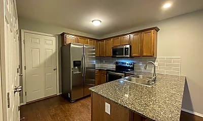 Kitchen, 3608 SW Deerfield Blvd, 1