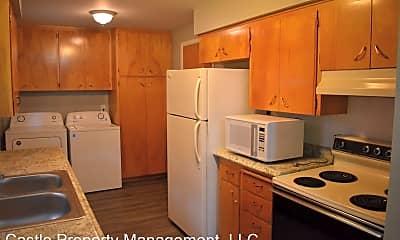 Kitchen, 640 W Grant St, 1