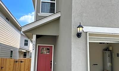 Building, 10336 Lynwood Branch 102, 1