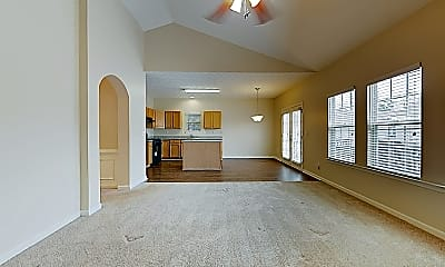 Living Room, 3030 New Haven Ln, 1