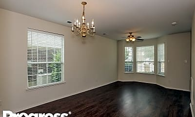 Living Room, 4637 Springway Ln, 1