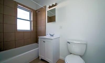 Bathroom, 701 N Lotus, 2