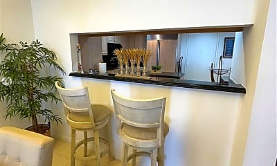 Dining Room, 9559 Collins Ave S6-G, 1