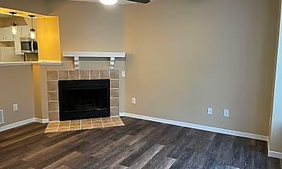 Living Room, 7889 Barkwood Dr 19C, 1