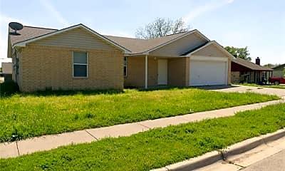 Building, 4405 Bobbie Ann Dr, 0