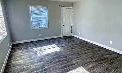 Living Room, 7751 Philbin Ave, 1