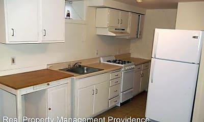 Kitchen, 228 W School St, 1