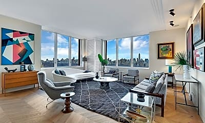 Living Room, 15 W 63rd St. 21-A, 0