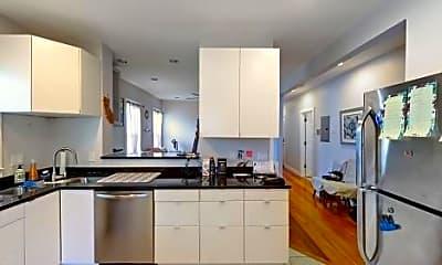 Kitchen, 273 Cypress St, 2