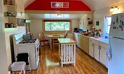 Kitchen, 112 11th St, 1