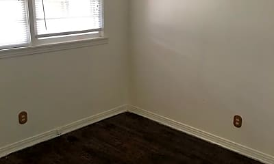 Bedroom, 102 S Western St, 1