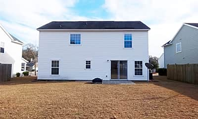 Building, 5116 Torrey Lane, 2