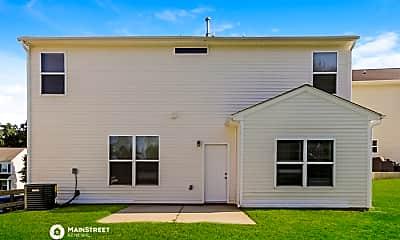 Building, 3645 Catawba Creek Dr, 2