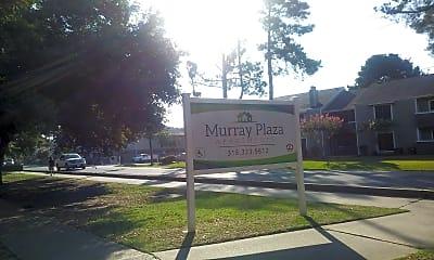 Murray Plaza, 1