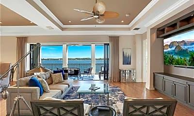 Living Room, 11021 Via Tuscany Ln 201A, 0