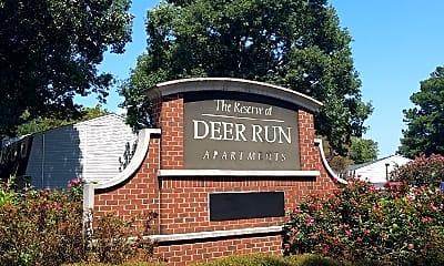The Reserve at Deer Run, 1