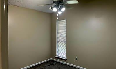 Bedroom, 2419 Whispering Woods Blvd, 2