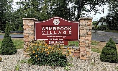 ARMBROOK VILLAGE, 1