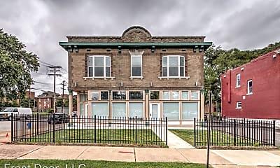 Building, 3439 Park Ave, 0