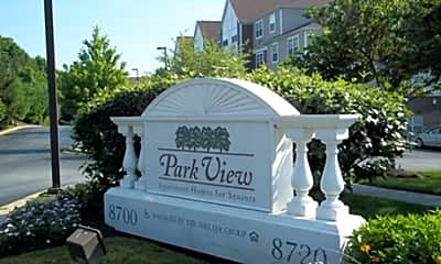 Park View At Ellicott City II, 0