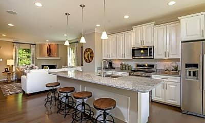 Kitchen, 7833 Rappaport Dr, 1