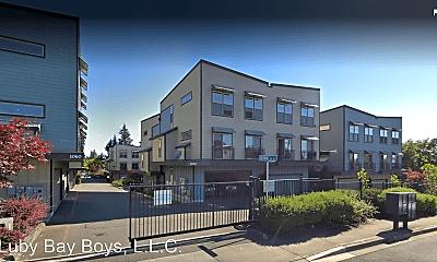 Building, 1075 Blaine Ave NE, 1