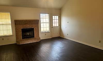 Living Room, 2107 Beretta Dr, 1