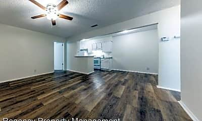 Living Room, 3518 Grant Ave, 1