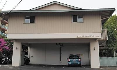 Building, 2136 Konou Pl, 1