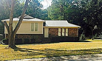 Building, 985 Ryecroft Rd, 1
