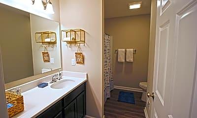 Bathroom, The Ponds at Madison, 2