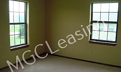 Bedroom, 1558 E 125th St Apt C, 1