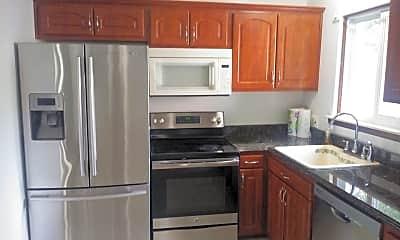 Kitchen, 4210 Culver St, 1
