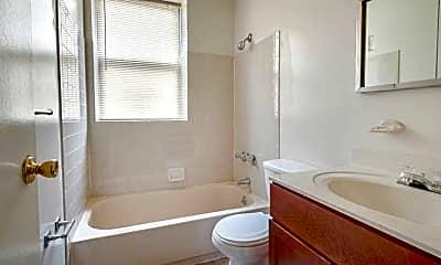 Bathroom, Seaview Estates, 2