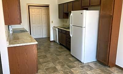 Kitchen, 131 E Bismarck Expy, 0