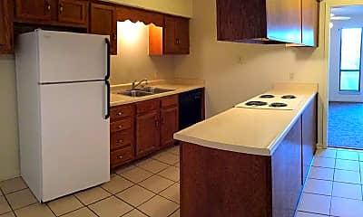 Kitchen, Overview, 1