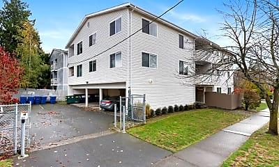 Building, 9500 Fremont Ave N, 2