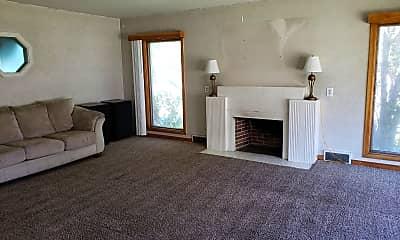 Living Room, 334 N 500 E, 2