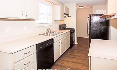 Kitchen, 7400 Sharzad Pl, 1