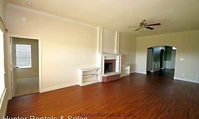 Living Room, 3006 Rockwall Dr, 1