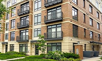 Building, 915 N Patrick St 506, 0