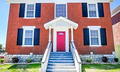 Building, 412 E Harrison St, 0