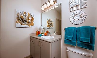 Bathroom, Fieldstone Glen, 2
